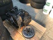 Automatik Getriebe DSG VW Passat