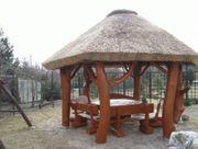 Luxus Holz Pavillon Gartenhaus