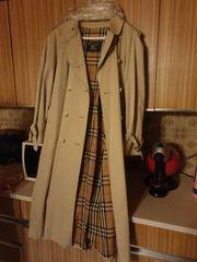 Damen Trenchcoat Burberry Gr L