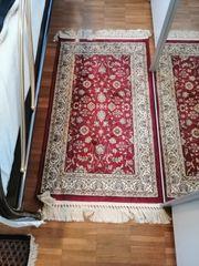 Teppich Läufer 65cm 120cm
