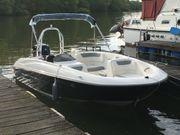 Motorboot Bayliner 160
