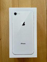 Iphone 8 32GB in weiß