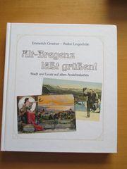 Alt Bregenz läßt grüßen - Buch