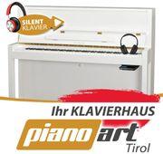FEURICH SILENT Klavier Jetzt inklusive