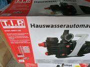 Hauswasserautomat DHWA 4000 5 LED