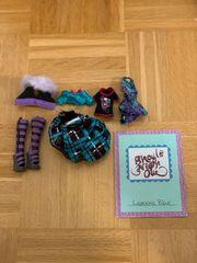 Monster High Zubehör