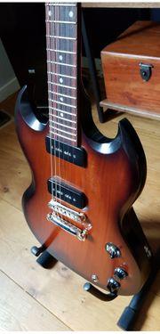 Gibson SG Special Single Coil