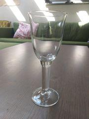 Weingläser 10 Stück