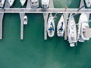Suche Segelbootliegeplatz am Bodensee besitze