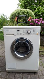 Miele Waschmaschine W452E softtronic