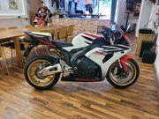 Honda CBR-1000-RR