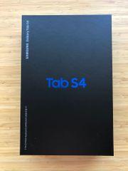 Samsung Galaxy Tab S4 - NEU VERSIEGELT