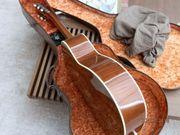 Konzertgitarre Levin