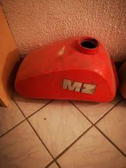 Tank MZ ETZ