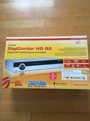 Digi Corder HD S2