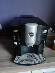 Jura Impressa E70 Kaffeevollautomat Kaffeemaschine