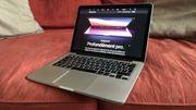 MacBook Pro 13 Taschen 512