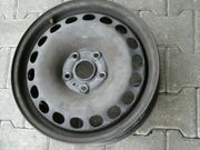 VW -Stahlfegen