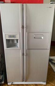Kühlschrank Side by Side von