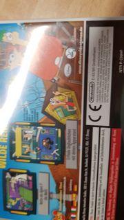 Nindento DS Spiel