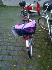2 Fahrräder 26 Zoll Herren