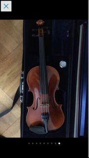 Mittenwald Geige