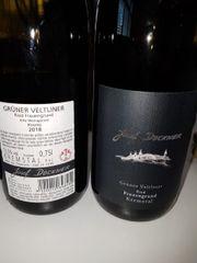 Wein aus krems 8stck