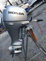 Honda BF8D Kurzschaft
