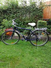 Trekkingrad Crossrad Wheeler RH 47