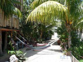 Ferienimmobilien Ausland - Robinson Crusoe Aufgepasst Haus in