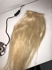 Echthaartressen usbekisches haar