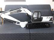 RC Kettenbagger Carson TTM 300