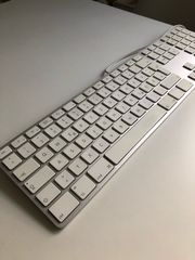 Original Mac Tastatur