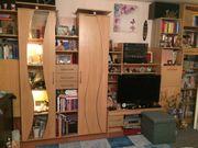 Wohnzimmer Schrank zu verkaufen