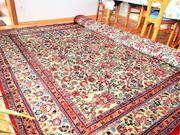 Orient-Teppich mit Zertifikat