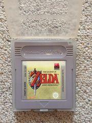 Zelda Gameboy Spiel