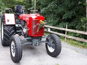 Traktor Steyr 280a