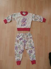 Kinder--Schlafanzug NEU