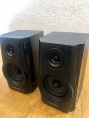 Lautsprecherboxen von Logilink
