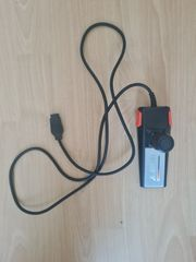 Atari Deluxe Joystick Controller