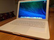 MacBook 13 Zoll Late 2009