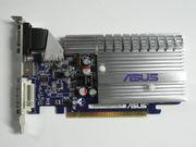 ASUS EN8400GS Silent PCI-e 2