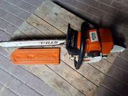 Stihl kettensaege handwerk hausbau kleinanzeigen kaufen