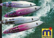 Suche Mistral Windsurf Board und
