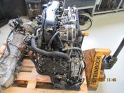 Subaru XV Dieselmotor