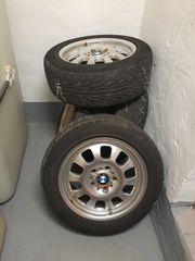 Original BMW Alu Felgen