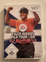 Tiger Woods PGA Tour 2009
