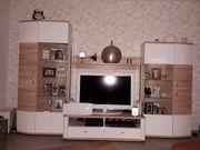 Anbauwand Wohnzimmer