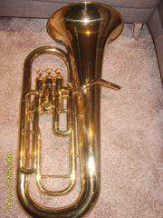 B-Euphonium Yamaha 201