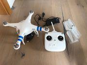 Drohne DJI Phantom II